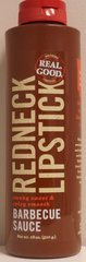Redneck Lipstick BBQ Sauce 18 oz.