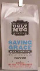 Ugly Mug Saving Grace Coffee 12 oz.