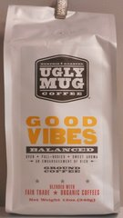Ugly Mug Good Vibes Coffee 12 oz.