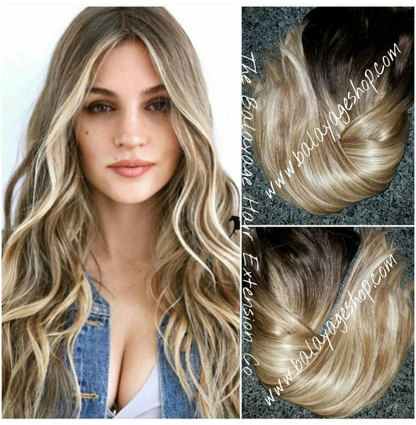 4274 clip in hair extensions balayage hair extensions 4274 clip in hair extensions pmusecretfo Choice Image
