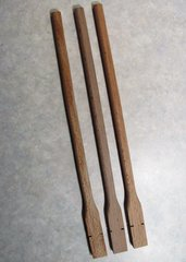 "CCA-P 11 1/2"" Hardwood Cage Perch"