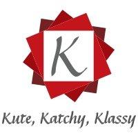 Kute Katchy Klassy