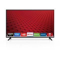 "VIZIO 50"" E50-C1 Class 1080p 120Hz Full-Array LED Smart HDTV"