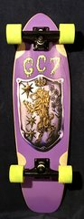 The GC7 FAMILY CREST