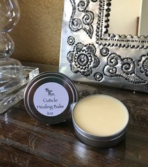Cuticle Healing Balm
