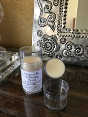 Headache Relieving Balm