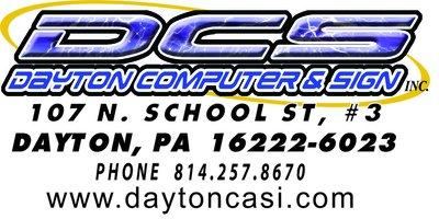 Dayton Computer & Sign, INC