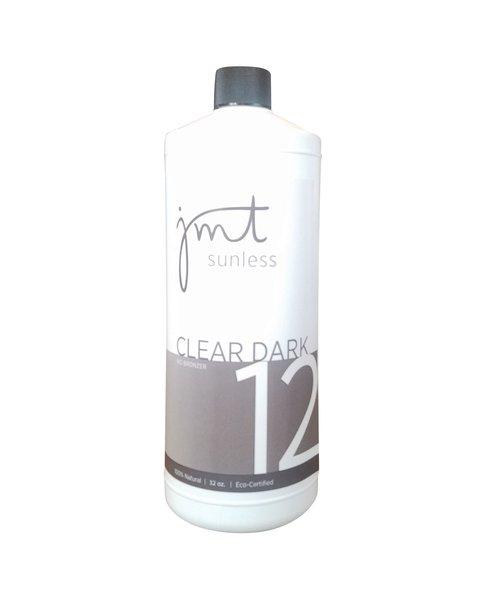 JMT Dark CLEAR Solution (32oz)