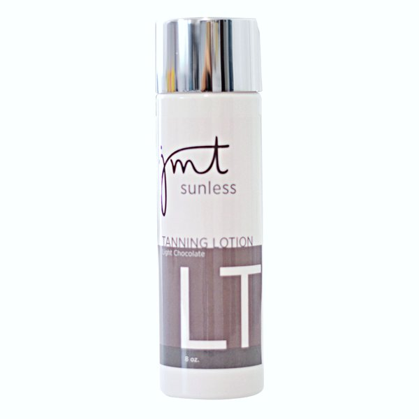 Light Chocolate Tanning Lotion/Tan Extender