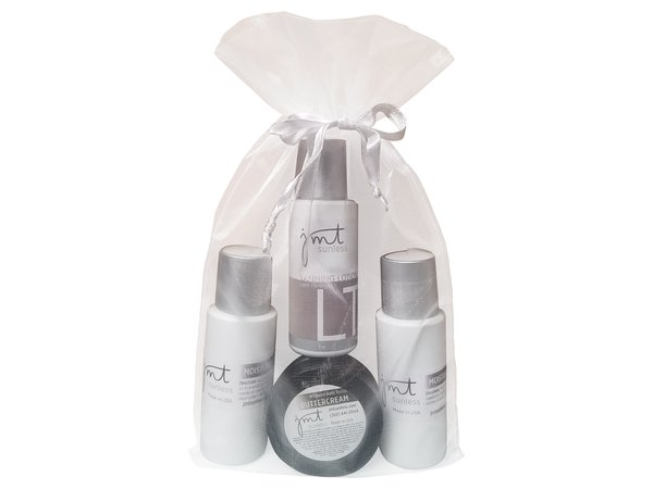 Bridal/Travel Package (4) 2oz must haves