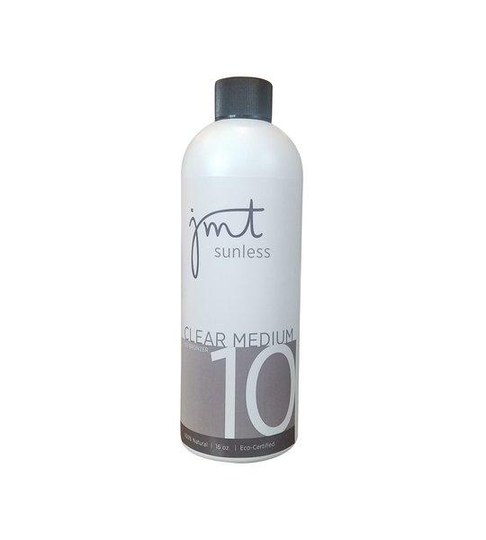 JMT Medium CLEAR Solution (16oz)