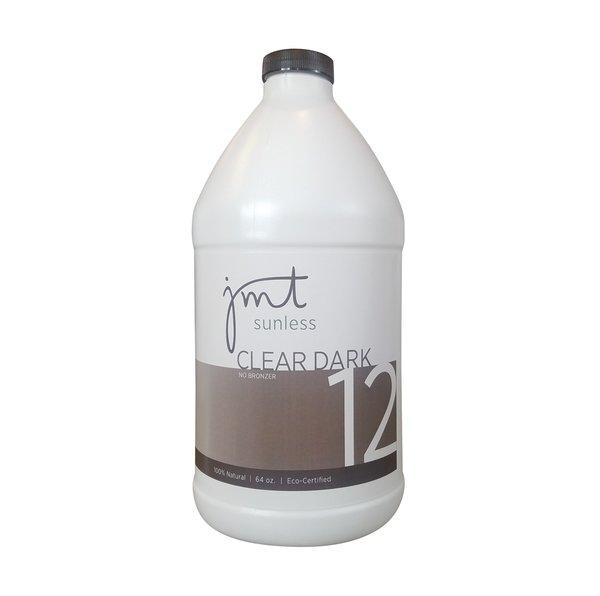 JMT Dark CLEAR Solution (64oz)