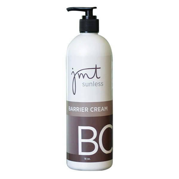 Barrier Cream with Pump