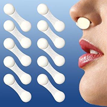 Tanning Nose plugs (20)