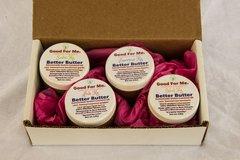 VARIETY KIT: Better Butter