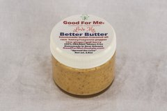 Love Me Better Butter