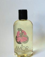 Amor Body Oil