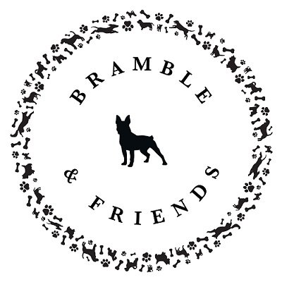 Bramble and Friends