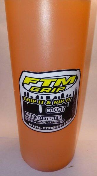 FTM BLAST 16 OZ REFILL BOTTLE / MAX TIRE SOFTENER