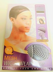 Mesh Wig and Weave Cap