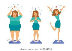 Cash Slim-Down 45 Pounds Weight Loss Challenge