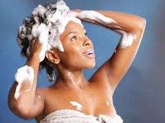My Fantasy Shampoo