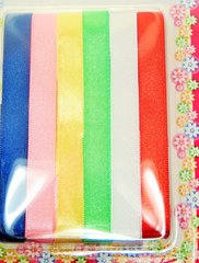 Hair Ribbons (Multi-Pack)