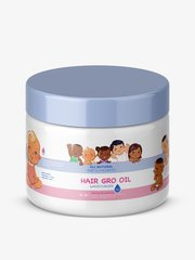Step 4: NU-GRO Baby & Kids All-Natural Hair-GRO Oil 4 oz.