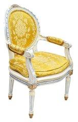Louis XVI Period Children Chair