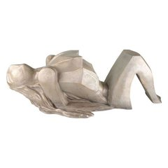 Abstract Woman Fiberglass Table Base