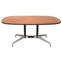 Charles & Ray Eames Conference Table Herman Miller