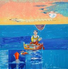 Luigi Rincicotti - I Dodici Mesa - July