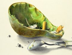 Stephan Beltzig Avocado and Spoon
