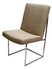 Milo Baughman Dining Room Chairs Set/6