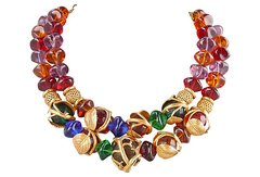 Philippe Ferrandis Necklace