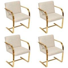 BRNO Chairs, Set/4