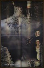 Erwin Olaf Ad for Smirnoff - Spider