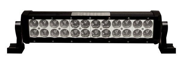 "ECCO EW3214 Rectangular Double Row 14"" LED Bar"