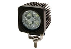 ECCO EW2402 Series Mini Worklamp LED