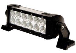 "ECCO EW3208 Double Row 8"" Rectangular LED Bar"
