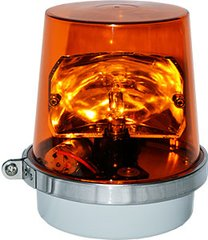 STAR 20RH Revolving Halogen Beacon