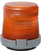 STAR 201Z 110/120V AC Strobe Light