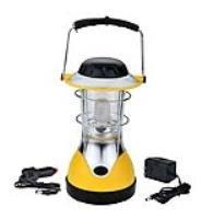 Rechargeable LED Lantern CLR3S
