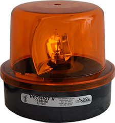 STAR 1188HM HOT SHOT II Halogen Dash Light