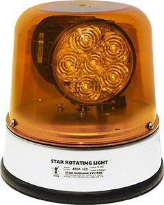 STAR 400A-LED Revolving LED Beacon