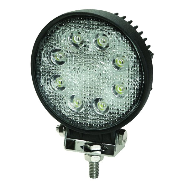 ECCO E92005 Series Round Worklight LED