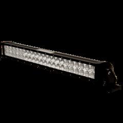 "ECCO EW3225 Utility Bar 25"" Double Row Rectangular LED Bar"