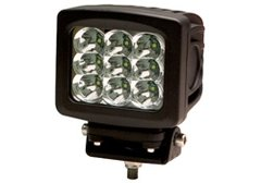 ECCO EW2510 Series Worklamp LED