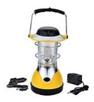 Rechargeable LED Lantern CLR3S