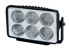 ECCO EW2300 Series Worklamps LED